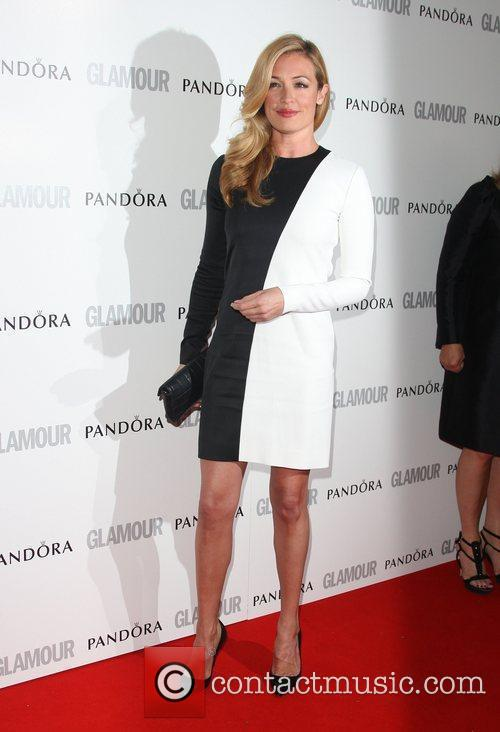 Cat Deeley The Glamour Women of the Year...