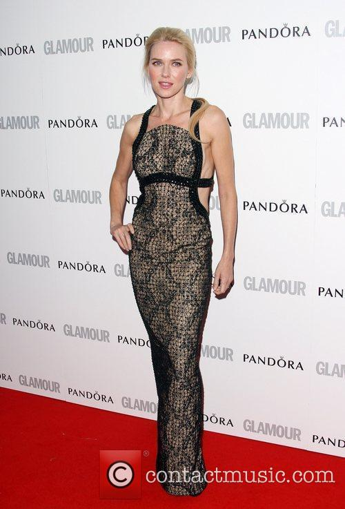 The Glamour Women of the Year Awards 2012...