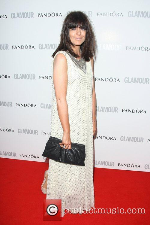 Claudia Winkleman The Glamour Women of the Year...