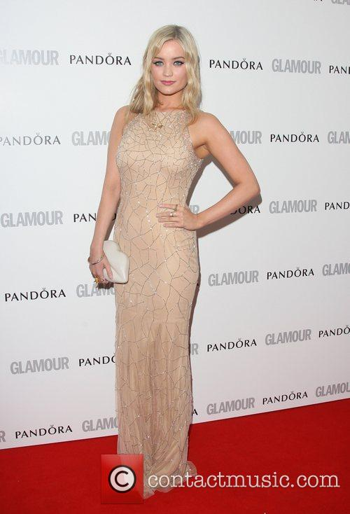 Laura Whitmore and Glamour Women Of The Year Awards 3