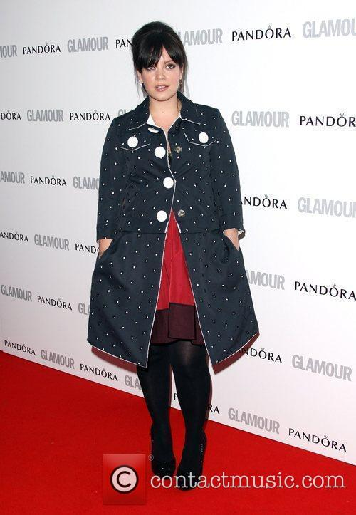 Lily Allen and Glamour Women Of The Year Awards 3