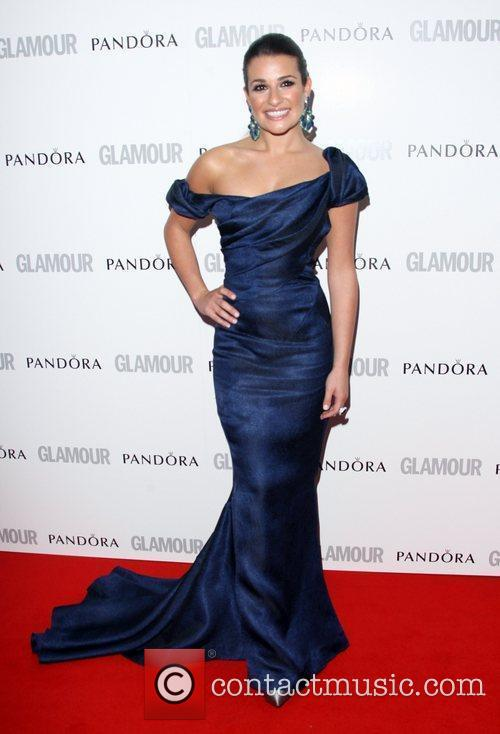 Lea Michele and Glamour Women Of The Year Awards 4