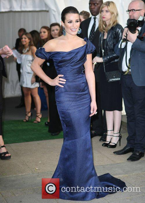 Lea Michele and Glamour Women Of The Year Awards 11