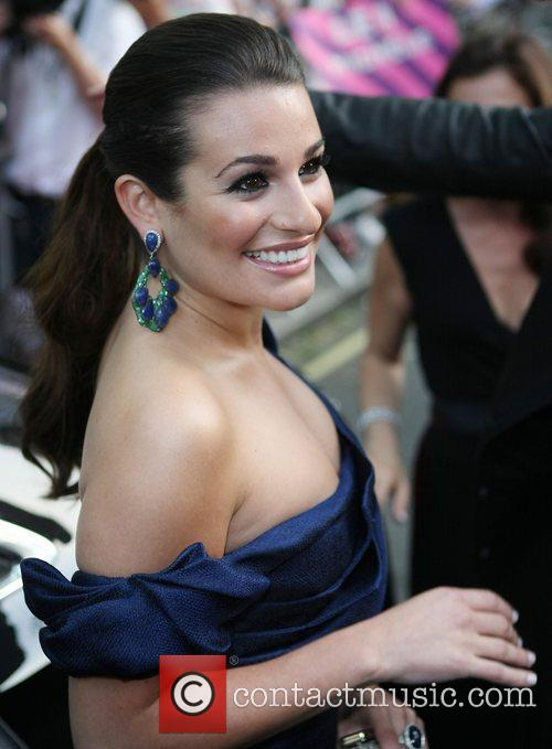 Lea Michele and Glamour Women Of The Year Awards 13