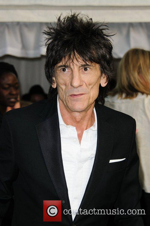 Ronnie Wood 2