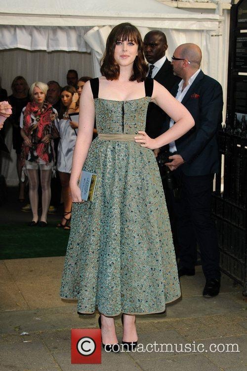 Alexandra Roach The Glamour Women of the Year...