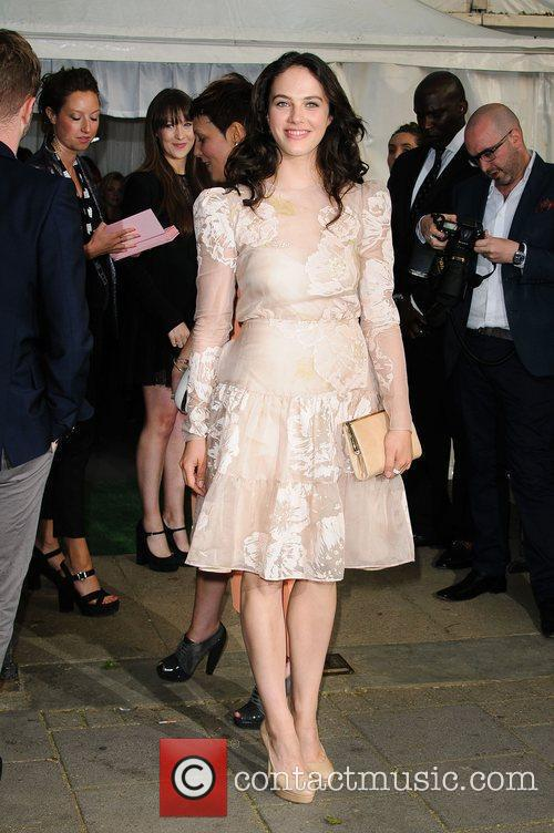 Jessica Brown Findlay The Glamour Women of the...