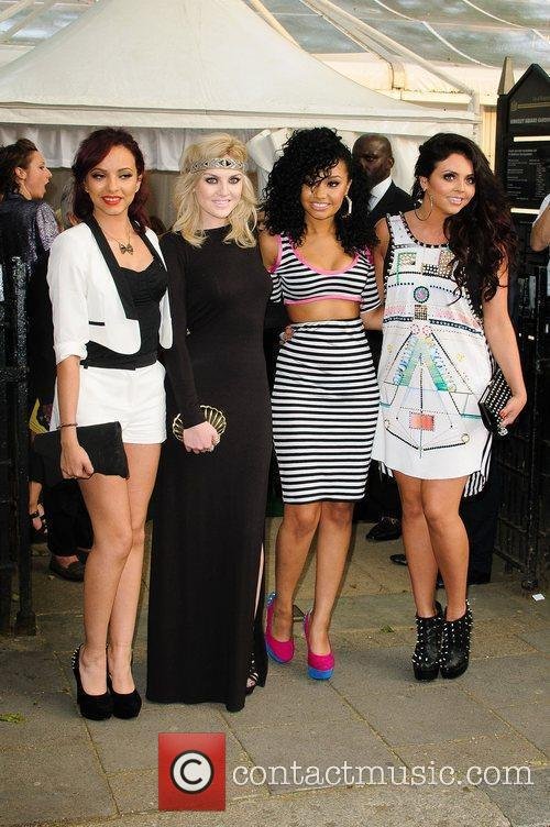 Little Mix and Glamour Women Of The Year Awards 1