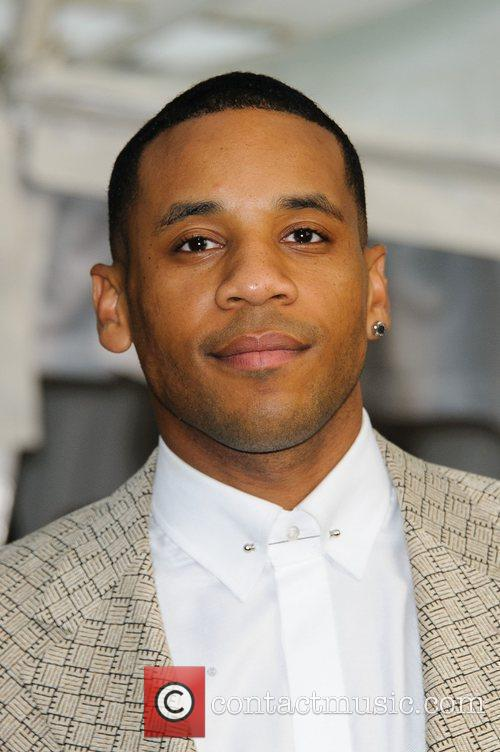 Reggie Yates The Glamour Women of the Year...