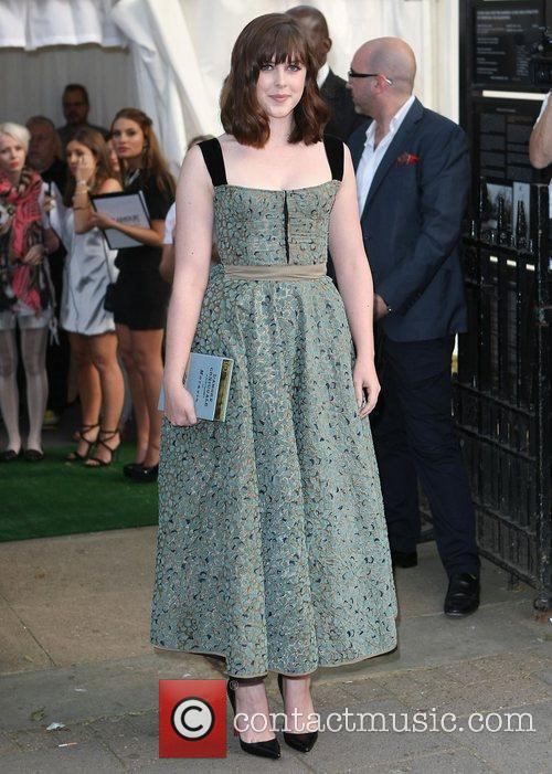 Alexandra Roach,  at The Glamour Women of...