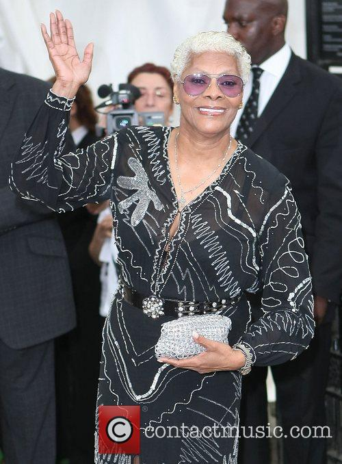 Dionne Warwick,  at The Glamour Women of...