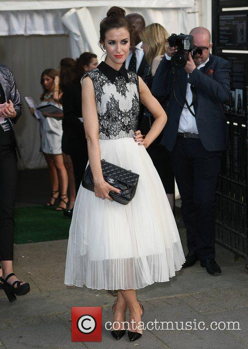 Katherine Kelly and Glamour Women Of The Year Awards 4