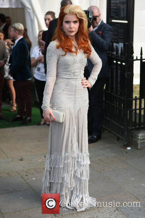 Paloma Faith,  at The Glamour Women of...