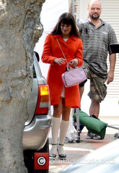 Lea Michele 11