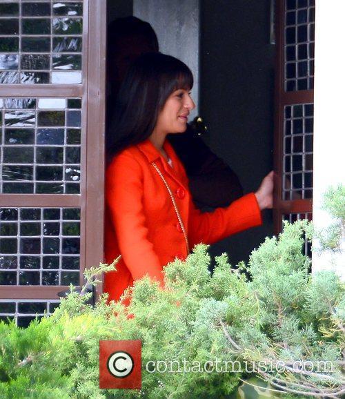 Lea Michele 19