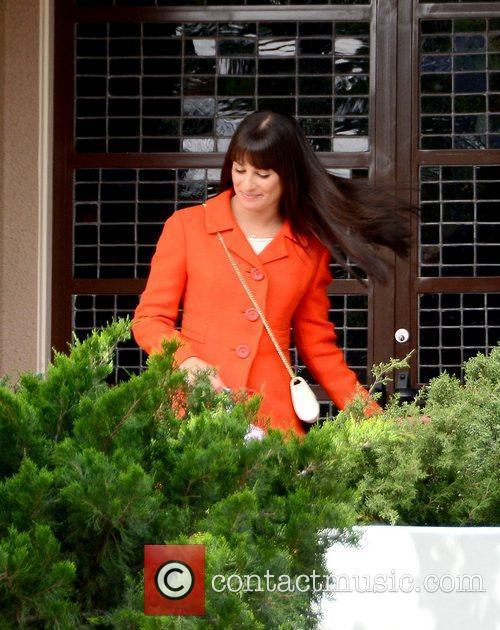 Lea Michele 21