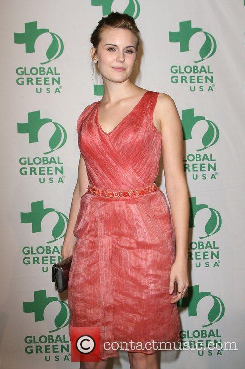 Maggie Grace 2