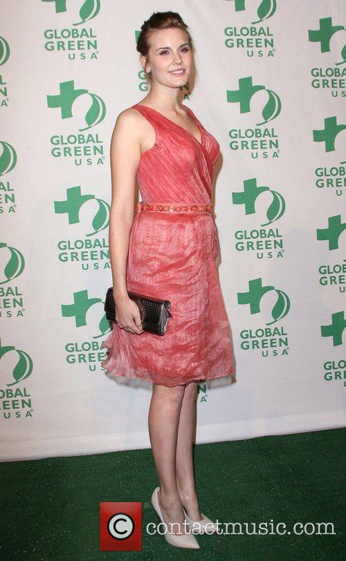 Maggie Grace 5