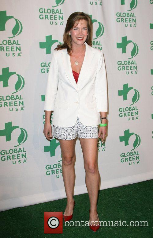 Adria Tennor Global Green USA's 9th Annual Pre-Oscar...