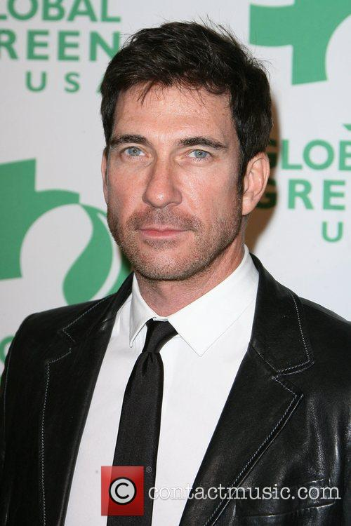 Dylan McDermott Global Green USA's 9th Annual Pre-Oscar...