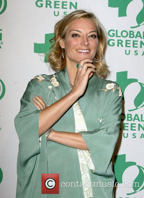 Global Green USA's 9th Annual Pre-Oscar Party held...