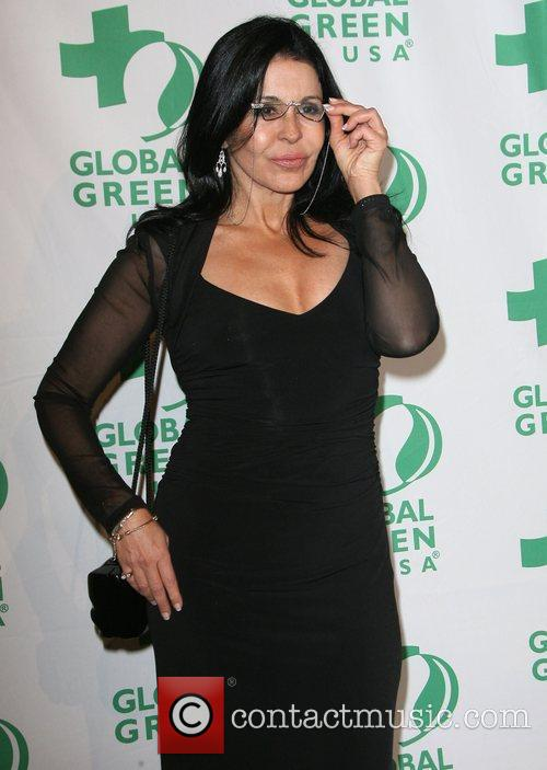Maria Conchita Alonso 4
