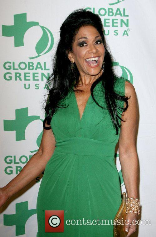 Sheila E. Global Green USA's 9th Annual Pre-Oscar...