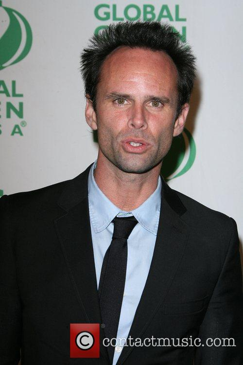 Walton Goggins Global Green USA's 9th Annual Pre-Oscar...