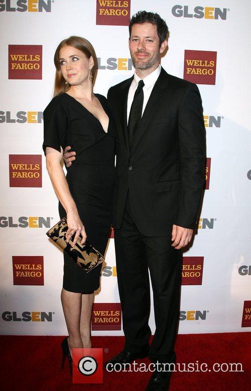 amy adams and husband darren le gallo 4115359