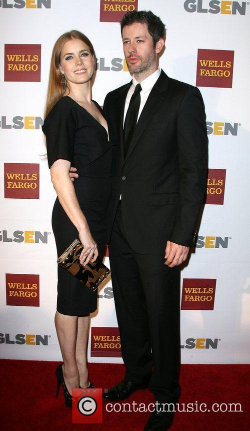 Amy Adams and Darren Le Gallo 5