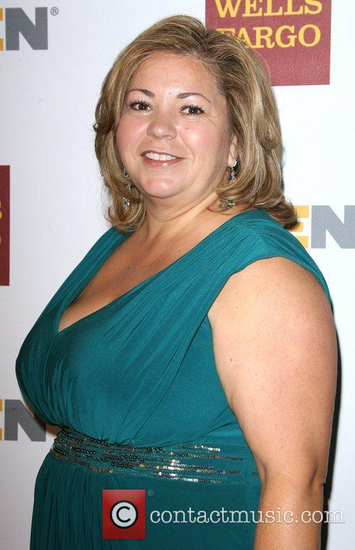Linda Sanchez 8th Annual GLSEN Respect Awards held...