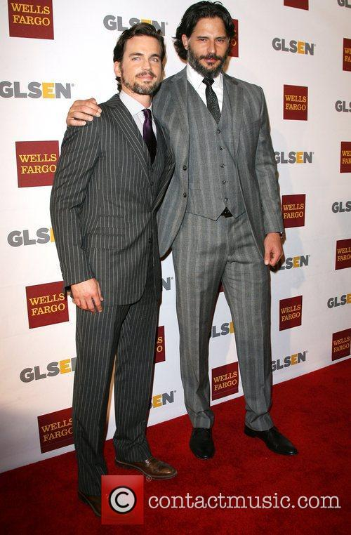Matt Bomer and Joe Manganiello 3