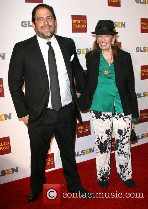 Brett Ratner and Fanita Ratner 4