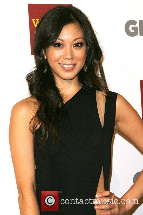 Brittany Ishibashi 8th Annual GLSEN Respect Awards held...