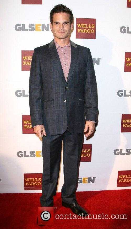 Greg Rikaart 8th Annual GLSEN Respect Awards held...