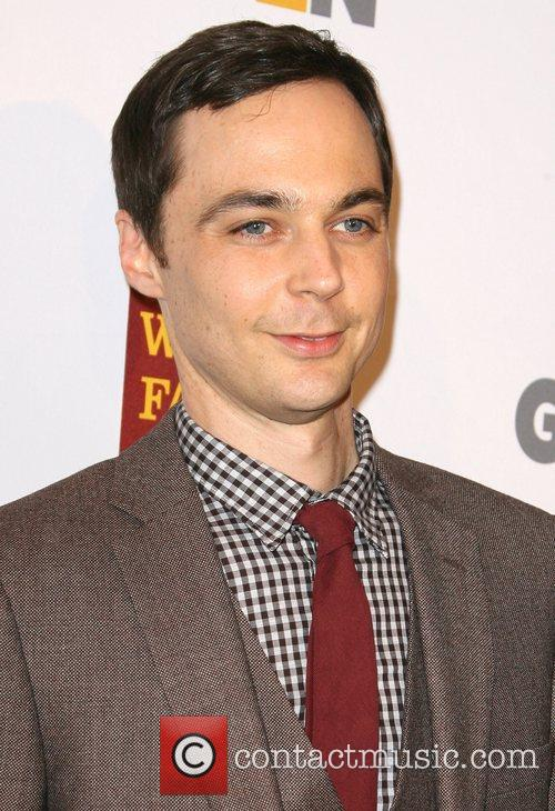 Jim Parsons 8th Annual GLSEN Respect Awards held...
