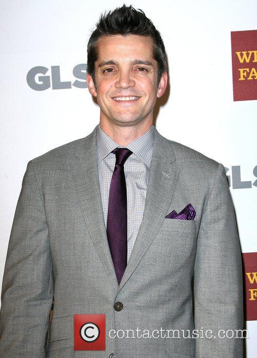 Jonathan Del Arco 8th Annual GLSEN Respect Awards...