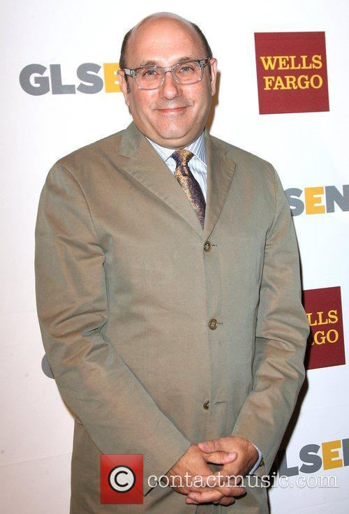 Willie Garson 8th Annual GLSEN Respect Awards held...