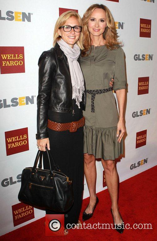Chely Wright and Lauren Blitzer-wright 11