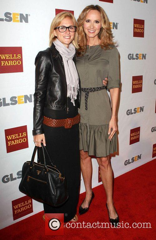 Chely Wright and Lauren Blitzer-wright 10