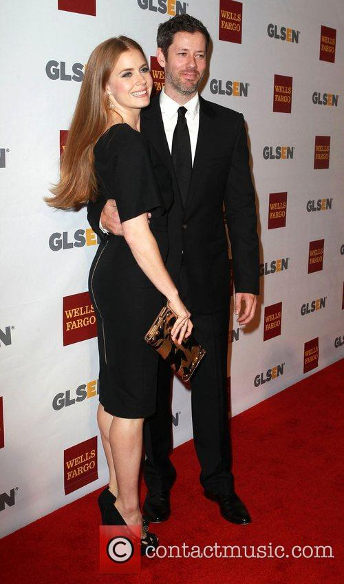 Darren Le Gallo, Amy Adams  8th Annual...