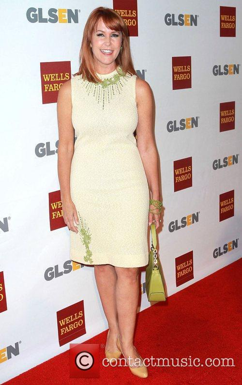 Erin Murphy  8th Annual GLSEN Respect Awards...