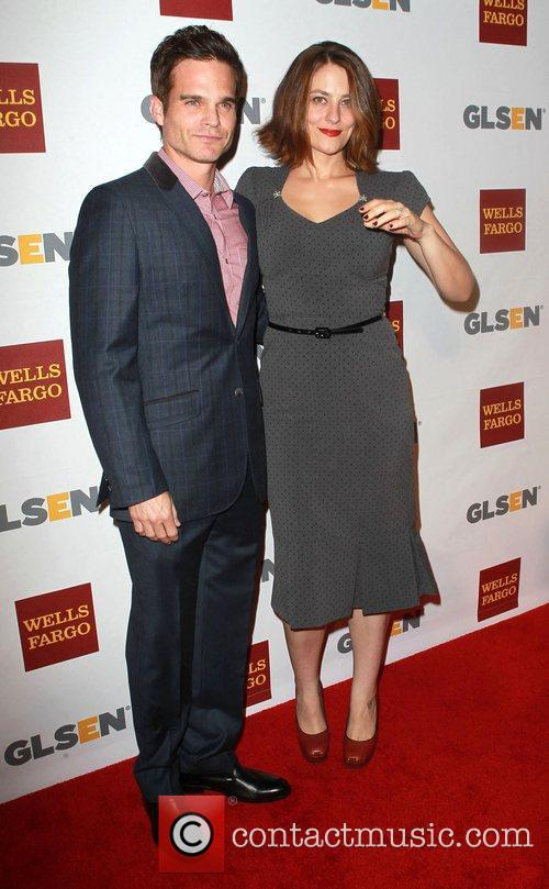 Greg Rikaart, Clementine Ford  8th Annual GLSEN...
