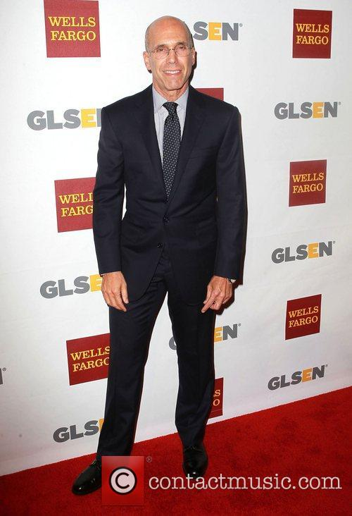 Jeffrey Katzenberg  8th Annual GLSEN Respect Awards...
