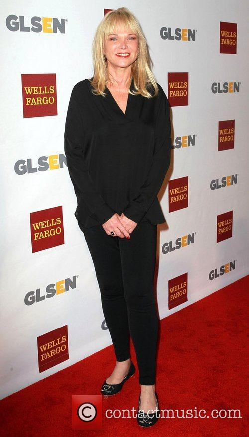 Linda Bell Blue  8th Annual GLSEN Respect...