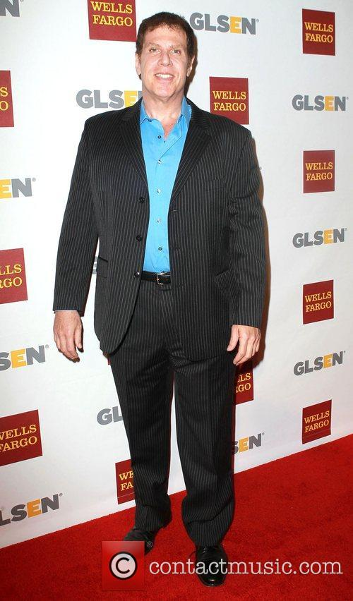 Steve Wishnoff  8th Annual GLSEN Respect Awards...
