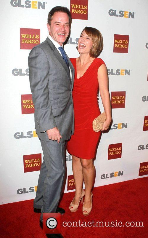 Tim DeKay, Elisa Taylor  8th Annual GLSEN...