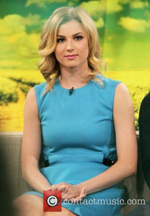 Emily Vancamp and Abc Studios 3