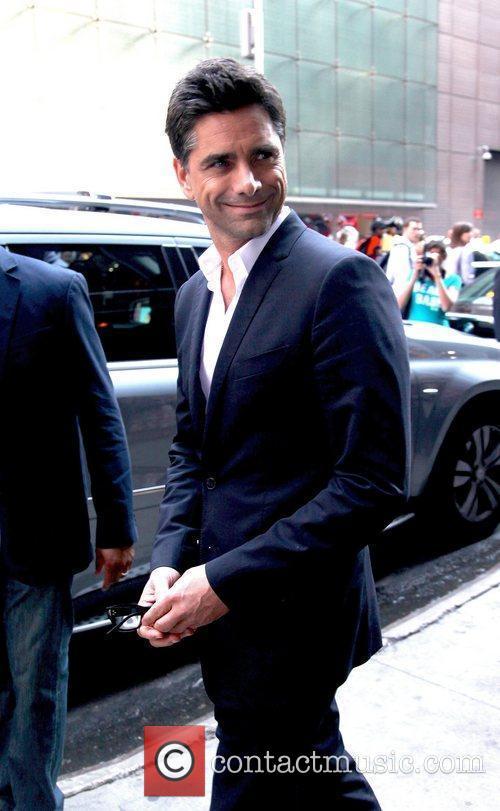 actor john stamos celebrities outside abc studios 5880218