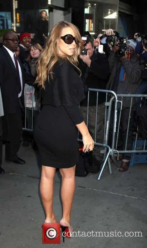 Mariah Carey, Abc Studios